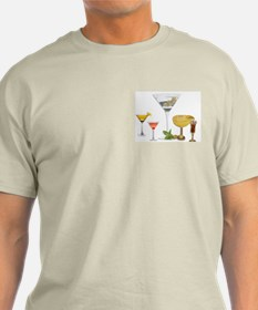 Bachelorette Party Drinks T-Shirt