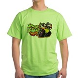 Dodge Green T-Shirt