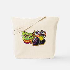 Scat Pack Tote Bag