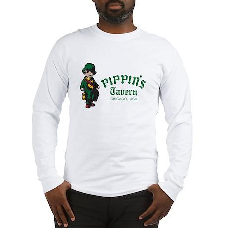 pippinschicago Long Sleeve T-Shirt