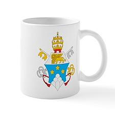 Pope John Paul I Mug