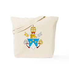 Pope John Paul I Tote Bag