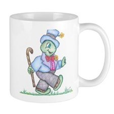 Mr. Cricket Mug