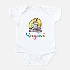 Yogini Infant Bodysuit