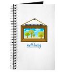 Well Hung Journal