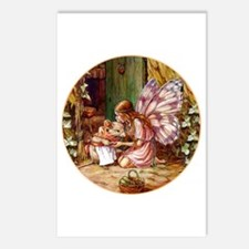 Thumbelina Postcards (Package of 8)