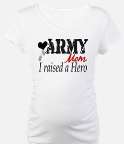 Raised a Hero Shirt