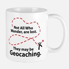 GEO Wander Mug