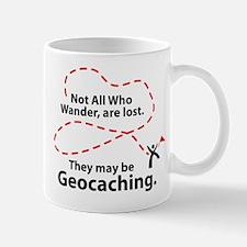 GEO Wander Small Mugs