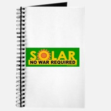 Solar ... Anti-War Journal