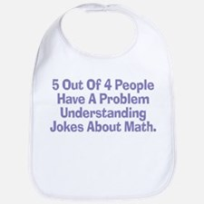 Math Jokes Bib