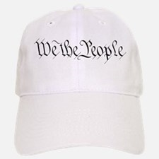 We the People Baseball Baseball Cap