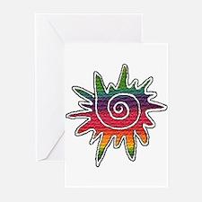 Rainbows Greeting Cards (Pk of 20)