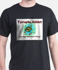 Terrapin Addict T-Shirt