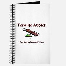 Termite Addict Journal