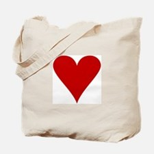 Hearts! Tote Bag
