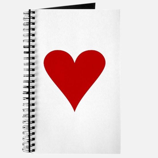 Hearts! Journal