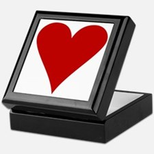 Hearts! Keepsake Box