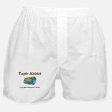 Tapir Addict Boxer Shorts