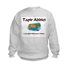 Tapir Addict Sweatshirt