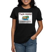 Tapir Addict Tee