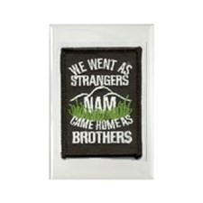"""""""NAM"""", Came Home Brothers.. Rectangle Ma"""