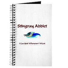 Stingray Addict Journal