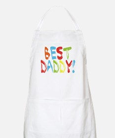 Best Daddy BBQ Apron