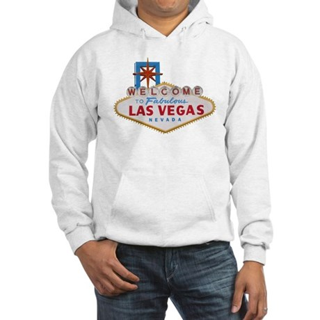 Vegas Baby! Hooded Sweatshirt