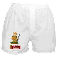 B P B Boxer Shorts -