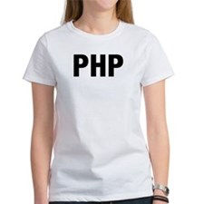PHP Tee