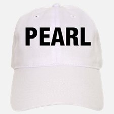 PEARL Baseball Baseball Cap