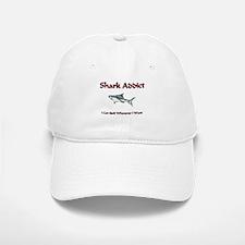 Shark Addict Baseball Baseball Cap