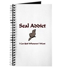 Seal Addict Journal