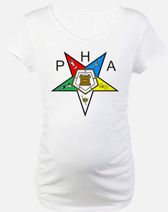 PHA Eastern Star Shirt