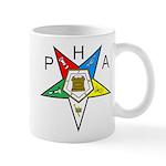 PHA Eastern Star Mug