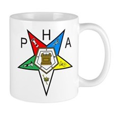 PHA Eastern Star Small Mug