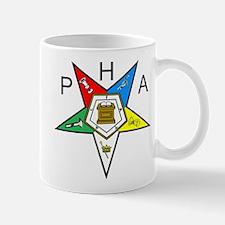 PHA Eastern Star Small Small Mug
