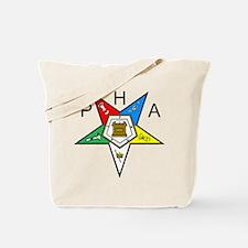 PHA Eastern Star Tote Bag