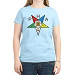 PHA Eastern Star Women's Light T-Shirt