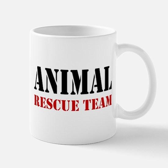 Animal Rescue Team Mug