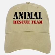 Animal Rescue Team Baseball Baseball Cap