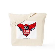 Air Hogg Tote Bag