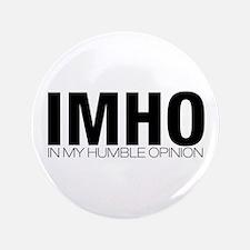 """IMHO 3.5"""" Button"""