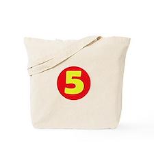 SR Tote Bag