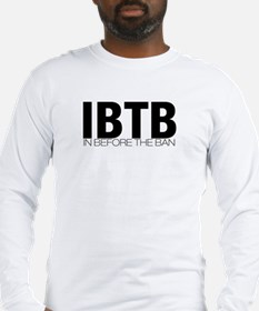 IBTB Long Sleeve T-Shirt