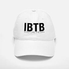 IBTB Baseball Baseball Cap