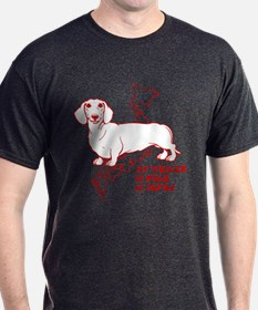 my dog is huge in japan T-Shirt
