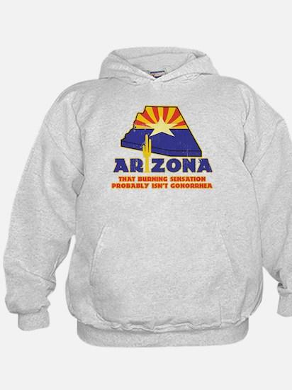 arizona - thats hot Hoody