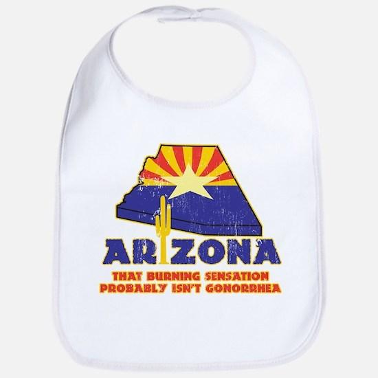 arizona - thats hot Bib